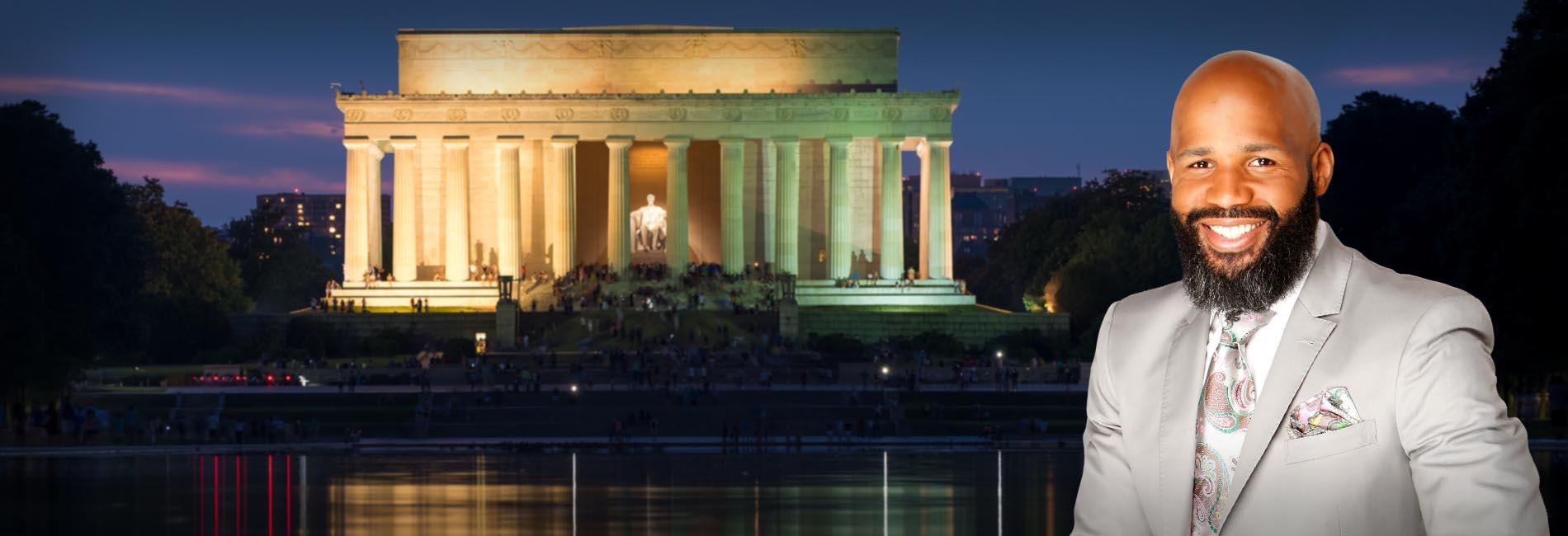 Dr. Joseph L. Williams Lincoln Memorial